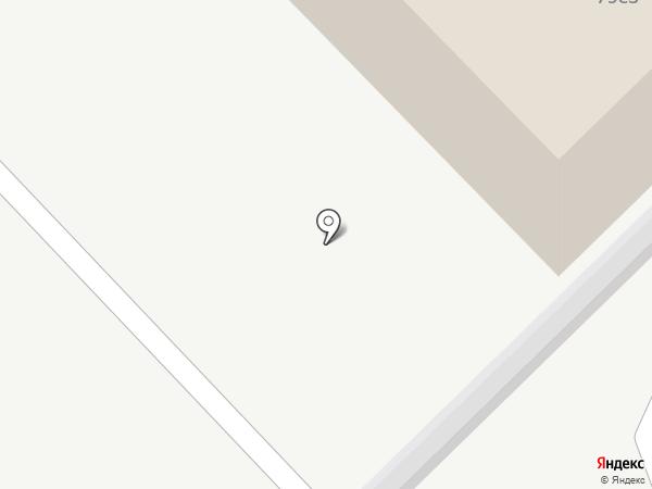 ТЕПЛОСТРОЙ М на карте Набережных Челнов
