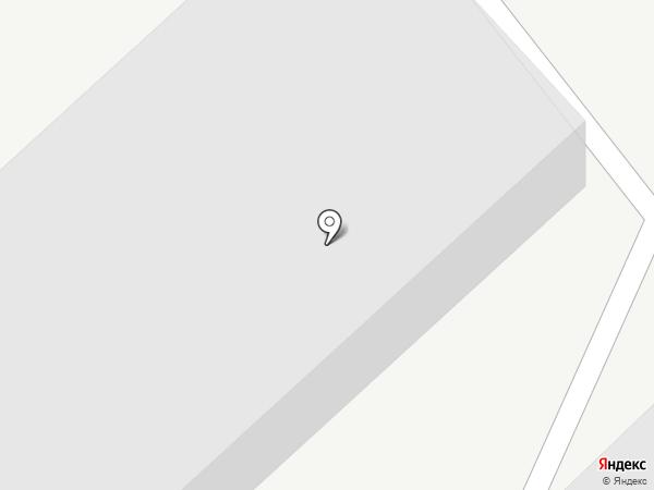Булат-М на карте Набережных Челнов