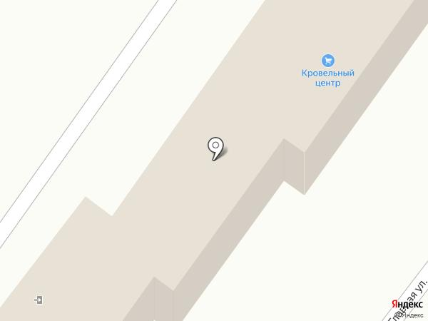 Тектум Групп на карте Набережных Челнов