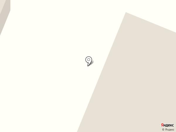 Кузкей на карте Набережных Челнов