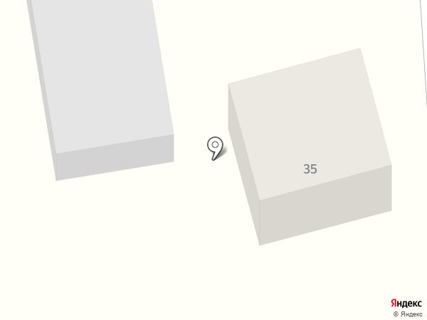 Спецстрой на карте Ижевска