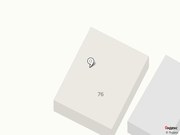 Автомиг на карте Ижевска