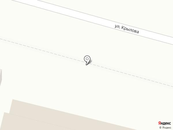 Delas на карте Ижевска