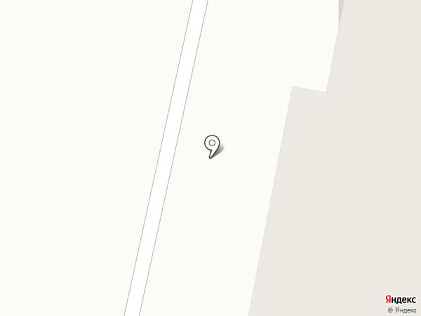 Сосновый бор на карте Ижевска