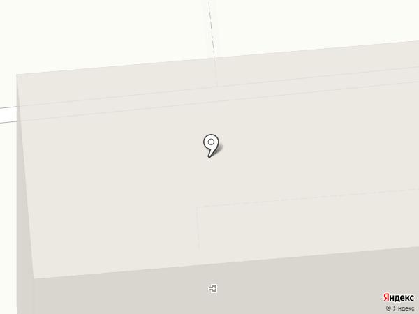 Эдем, ТСЖ на карте Ижевска