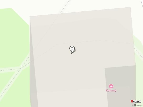 Ломбард Авто на карте Ижевска
