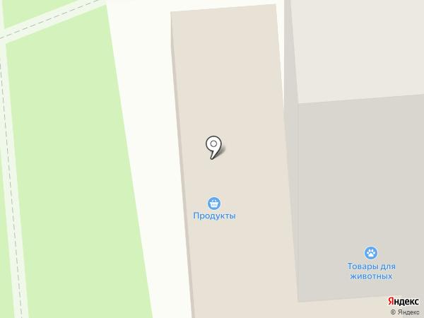 Золотая Табакерка на карте Ижевска