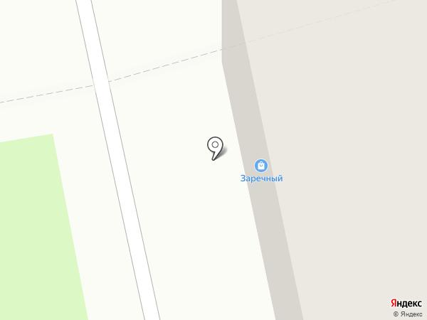 Магазин обуви на карте Ижевска