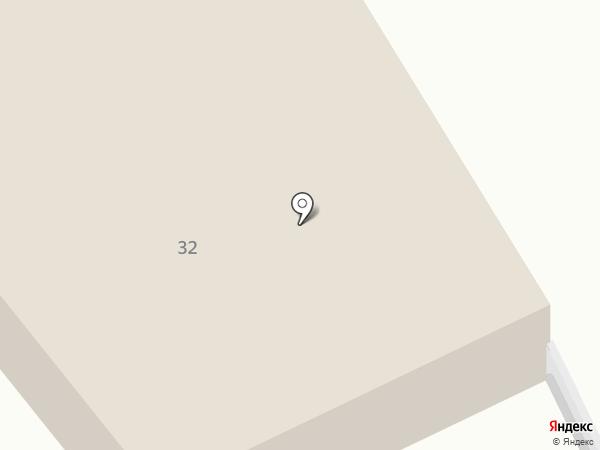 ODYSSEY на карте Ижевска
