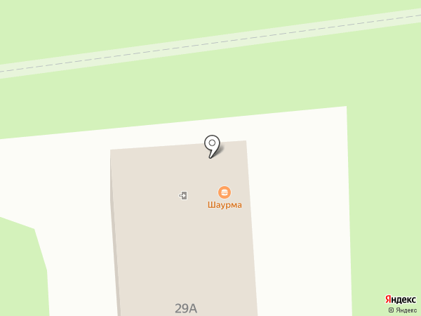 Продуктовый край на карте Ижевска