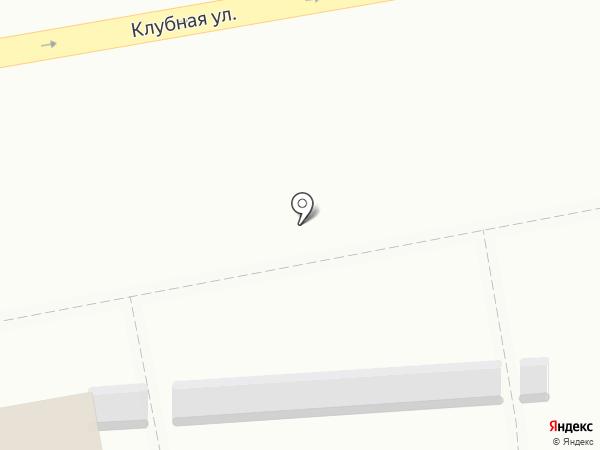 Меркурий на карте Ижевска
