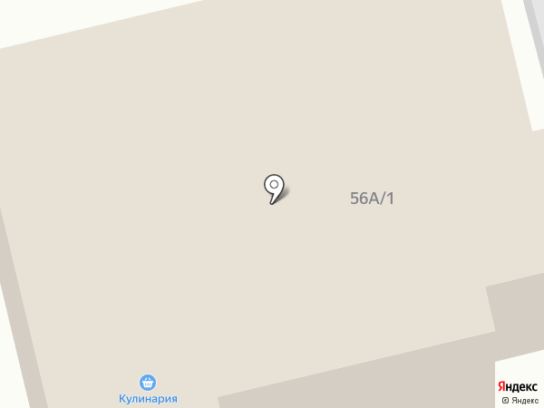 Всё пучком! на карте Ижевска