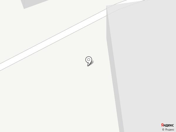 Альвион на карте Ижевска
