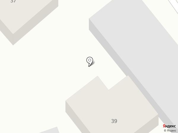 Ижкар на карте Ижевска