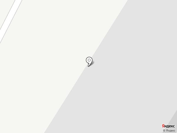Юникс на карте Пирогово