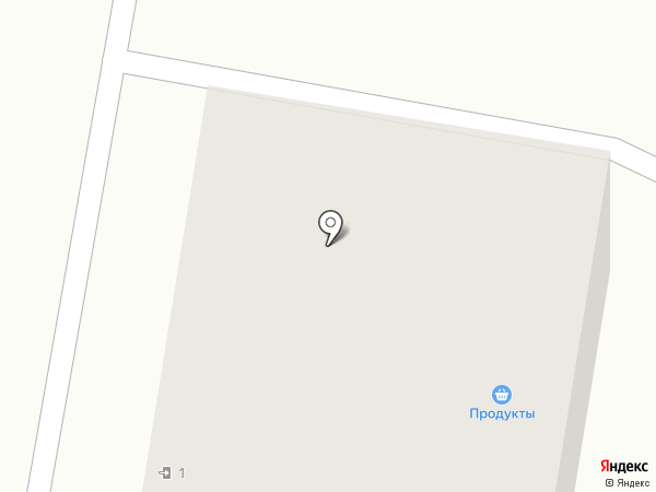 Корс на карте Ижевска