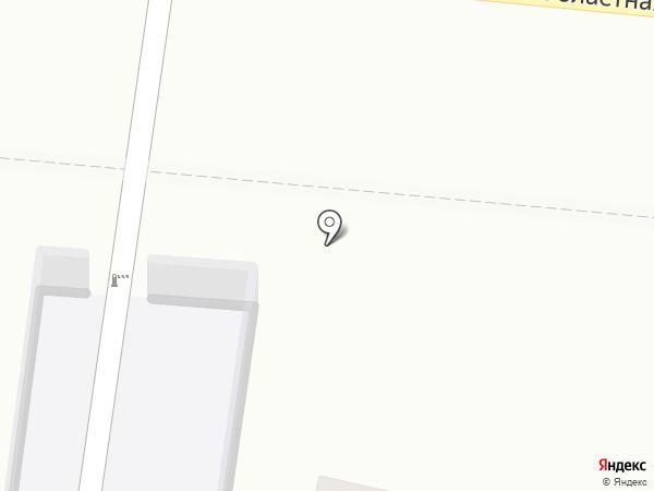 Автомастерская на карте Ижевска