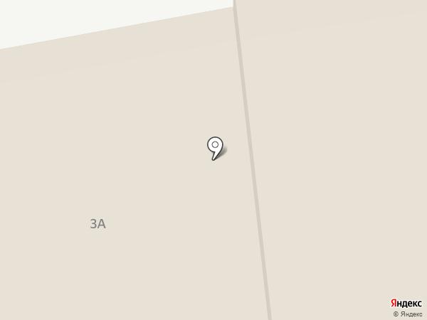 Сауна на Дерябина на карте Ижевска