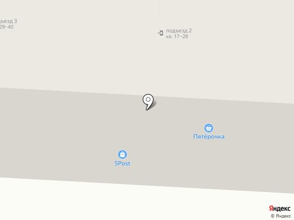 Высший Сорт на карте Ижевска