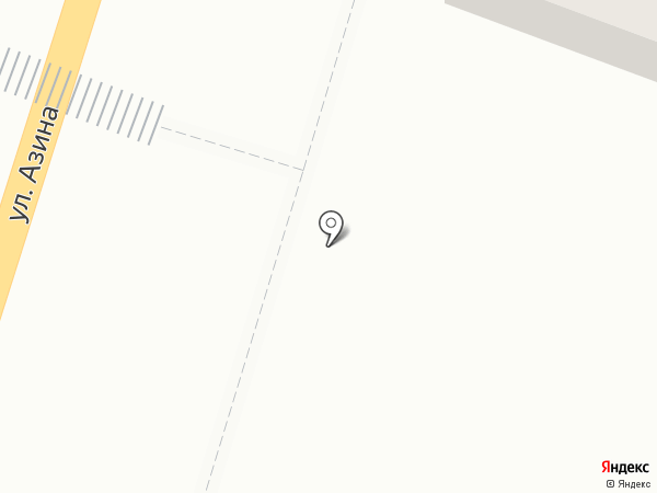 Geometry Auto на карте Ижевска