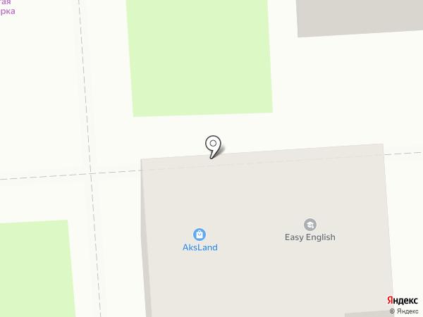 Контур-Фото на карте Ижевска
