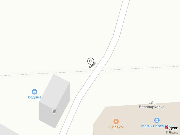 Ижевск-консалдинг на карте Ижевска