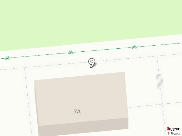 Фармакон на карте Ижевска