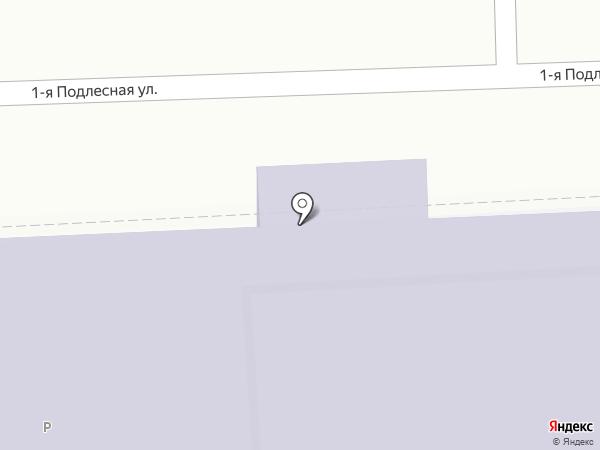 Lucky на карте Ижевска