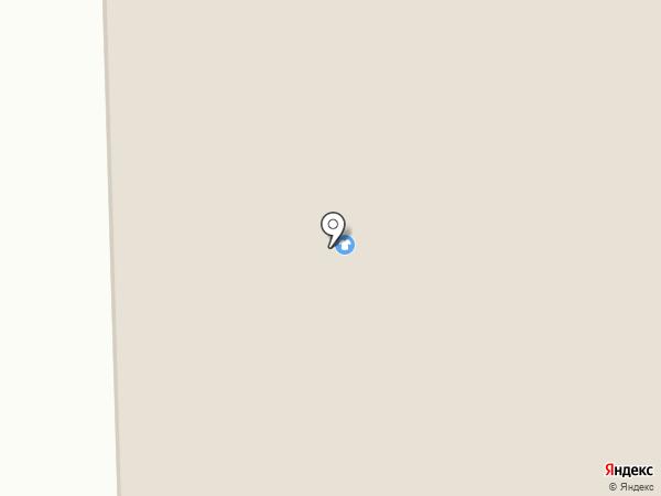 Фабрика-кухня на карте Ижевска