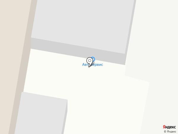 Кузов-маркет на карте Ижевска