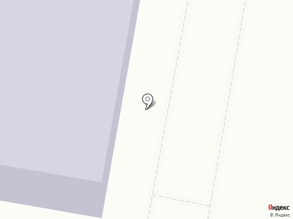 Самарский государственный университет путей сообщения на карте Ижевска
