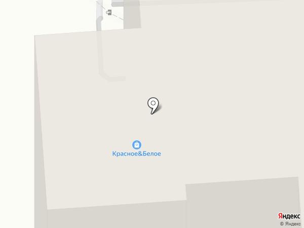 Интеграл-ИжСервис на карте Ижевска