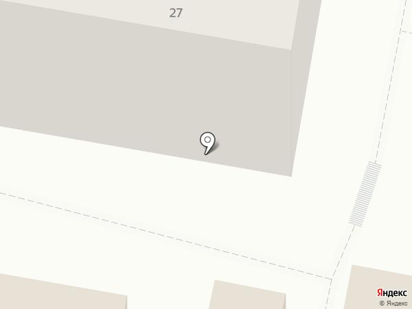 Линейный отдел МВД России на транспорте по г. Ижевску на карте Ижевска