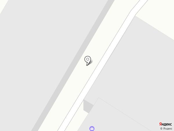 Кондитерский цех на карте Ижевска