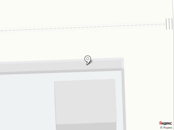 ГосАвто на карте Ижевска