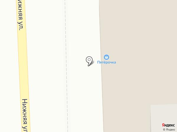 Росгосстрах-Удмуртия-Медицина на карте Ижевска