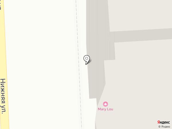 ГалоФорт на карте Ижевска