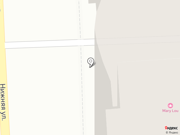 Иж техно на карте Ижевска