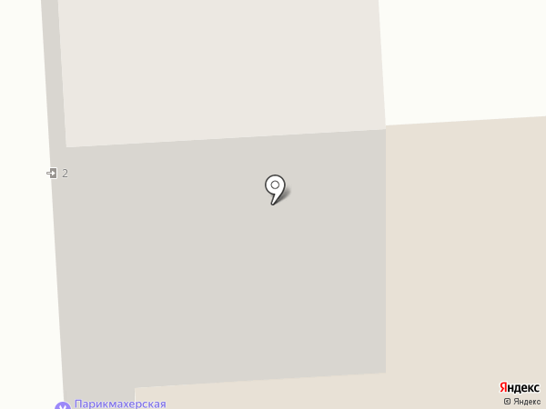Дента-норма на карте Ижевска