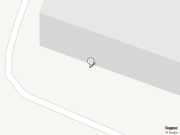 Магазин автозапчастей на карте Ижевска