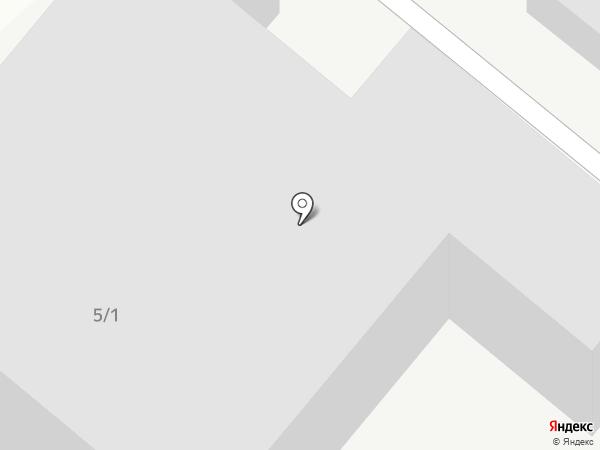 Региональный компьютерный сервис на карте Ижевска