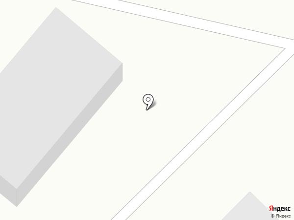 СВГ-Строй на карте Ижевска