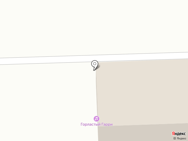 Ультрамарин на карте Ижевска