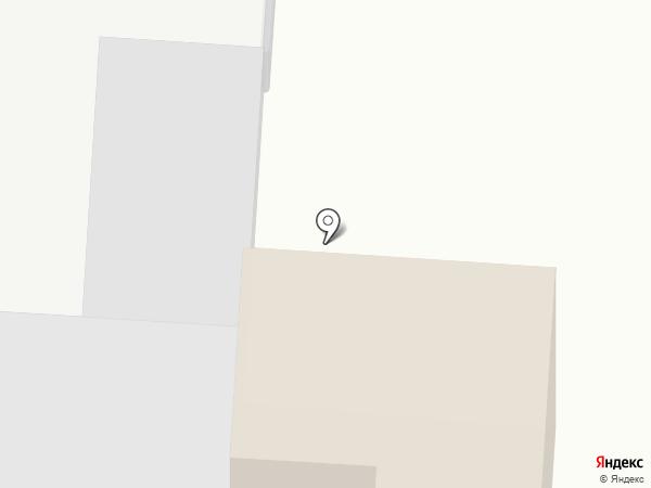 АвтоПлюс18 на карте Ижевска