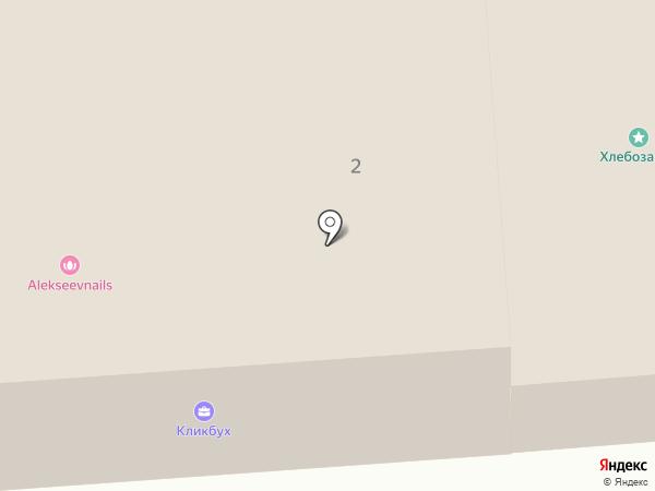 УМНУ на карте Ижевска