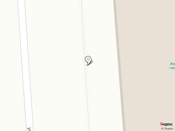 Смарт-Инжиниринг на карте Ижевска