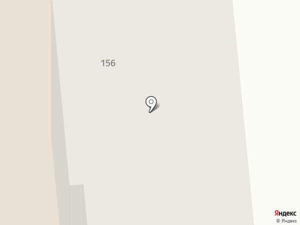 ОРТЭКС на карте Ижевска