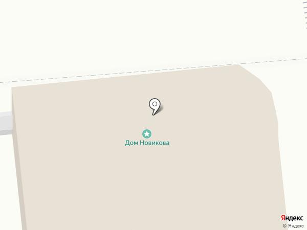 Управление образования на карте Ижевска