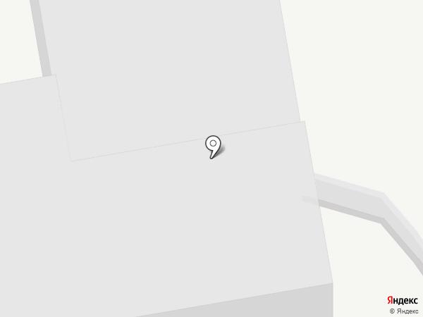 Ижводоканал, МУП на карте Ижевска