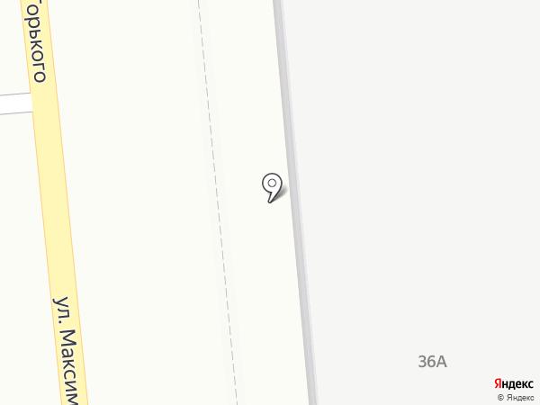 ПРОКАТ`IZH на карте Ижевска